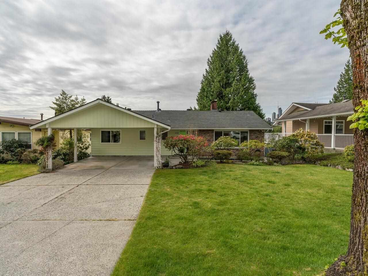 Main Photo: 5404 EGLINTON Street in Burnaby: Deer Lake Place House for sale (Burnaby South)  : MLS®# R2574244
