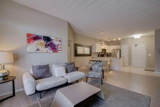 Photo 4: 238 2200 Marda Link SW in Calgary: Garrison Woods Apartment for sale : MLS®# A1097881