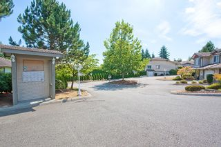 "Photo 30: 6 3635 BLUE JAY Street in Abbotsford: Abbotsford West Townhouse for sale in ""COUNTRY RIDGE"" : MLS®# F1448866"