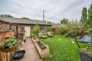 Photo 48: 2118 1 Avenue NW in Calgary: West Hillhurst Semi Detached for sale : MLS®# A1120064