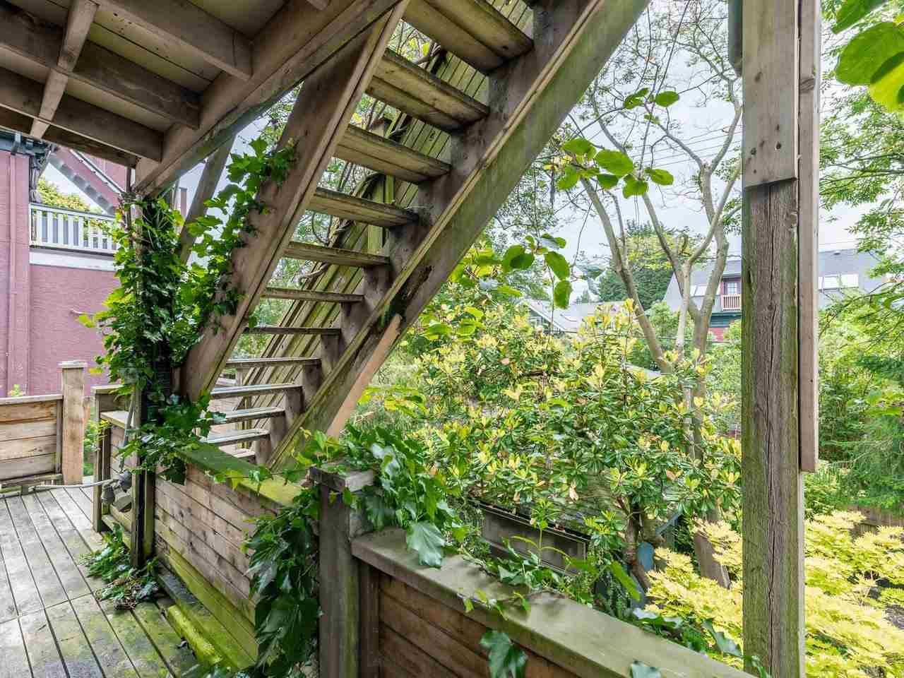Photo 29: Photos: 2556 W 2ND Avenue in Vancouver: Kitsilano House for sale (Vancouver West)  : MLS®# R2593228