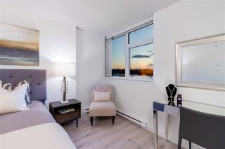 """Photo 20: 706 5611 GORING Street in Burnaby: Central BN Condo for sale in """"LEGACY"""" (Burnaby North)  : MLS®# R2493285"""