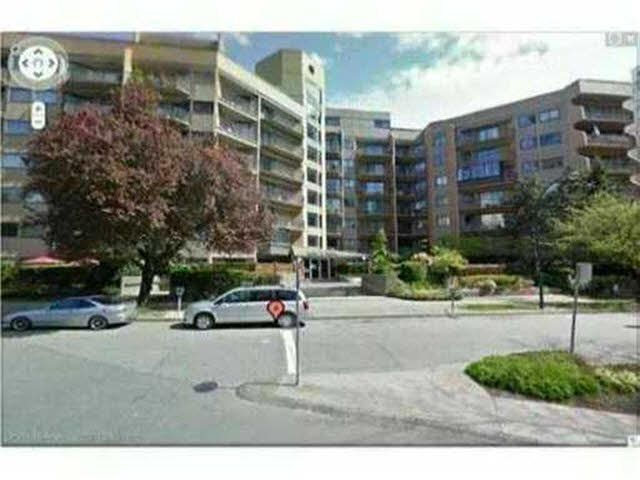 Main Photo: 509 1045 HARO STREET in : West End VW Condo for sale : MLS®# V1108063