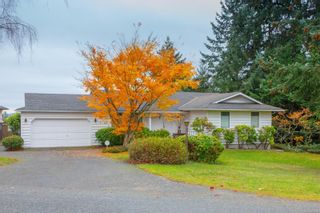 Photo 2: 4159 Judge Dr in : ML Cobble Hill House for sale (Malahat & Area)  : MLS®# 860289
