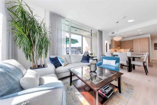 "Photo 2: 302 1295 CONIFER Street in North Vancouver: Lynn Valley Condo for sale in ""The Residences in Lynn Valley (Bosa)"" : MLS®# R2564398"