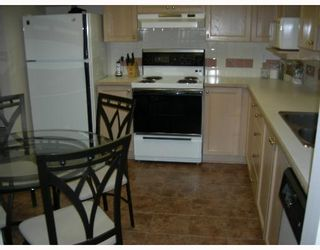 """Photo 4: 405 6735 STATION HILL Court in Burnaby: South Slope Condo for sale in """"THE COURTYARDS"""" (Burnaby South)  : MLS®# V649343"""