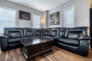 Photo 18: 359 Silverado Common SW in Calgary: Silverado Row/Townhouse for sale : MLS®# A1079481
