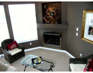 """Photo 3: 81 20449 66TH Avenue in Langley: Willoughby Heights Townhouse for sale in """"Nature's Landing"""" : MLS®# F2900216"""