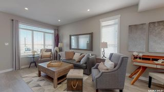 Photo 3: 4407 Buckingham Drive East in Regina: The Towns Residential for sale : MLS®# SK847289