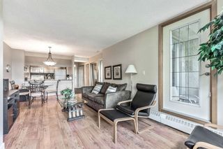 Photo 11: 460 310 8 Street SW in Calgary: Eau Claire Apartment for sale : MLS®# A1022448