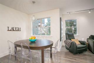"Photo 4: 411 570 E 8TH Avenue in Vancouver: Mount Pleasant VE Condo for sale in ""THE CAROLINAS"" (Vancouver East)  : MLS®# R2134373"