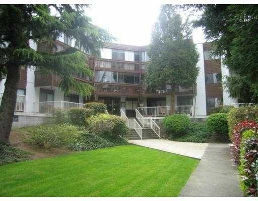 "Main Photo: 207 8040 BLUNDELL Road in Richmond: Garden City Condo for sale in ""BLUNDELL PLACE"" : MLS®# V670818"
