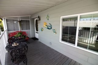 Photo 2: CARLSBAD WEST Manufactured Home for sale : 2 bedrooms : 7038 San Bartolo in Carlsbad