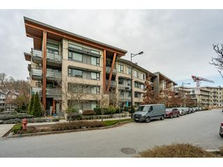 Photo 23: 408 3163 RIVERWALK AVENUE in Vancouver: South Marine Condo for sale (Vancouver East)  : MLS®# R2551924