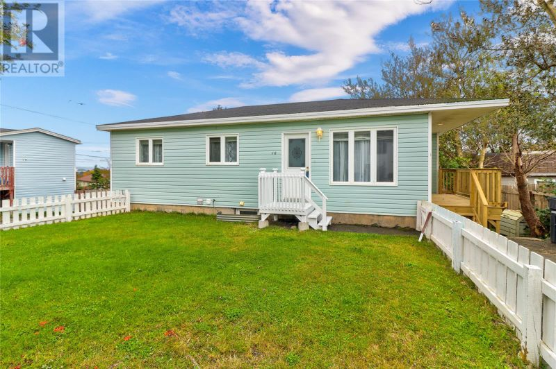 FEATURED LISTING: 117 Greeleytown Road Conception Bay South