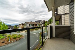 """Photo 17: 55 47042 MACFARLANE Place in Chilliwack: Promontory House for sale in """"SOUTHRIDGE"""" (Sardis)  : MLS®# R2582418"""