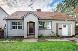 Photo 1: 813 Portage Rd in : SW Portage Inlet House for sale (Saanich West)  : MLS®# 866488