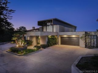 Photo 1: LA JOLLA House for rent : 4 bedrooms : 7963 Prospect Pl.