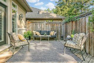 Photo 35: 3 976 Shadeland Avenue in Burlington: LaSalle House (Bungaloft) for sale : MLS®# W5291682
