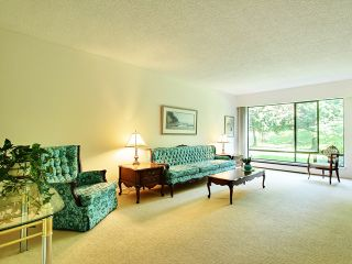"Photo 6: 111 2298 MCBAIN Avenue in Vancouver: Quilchena Condo for sale in ""ARBUTUS VILLAGE"" (Vancouver West)  : MLS®# V900517"