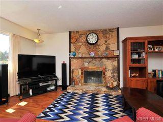 Photo 2: 3941 Leeds Crt in VICTORIA: SE Quadra House for sale (Saanich East)  : MLS®# 681188