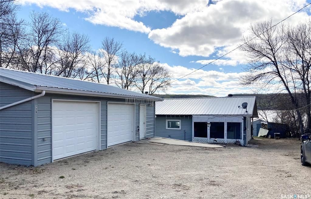 Main Photo: 126 Indian Point in Crooked Lake: Residential for sale : MLS®# SK852757