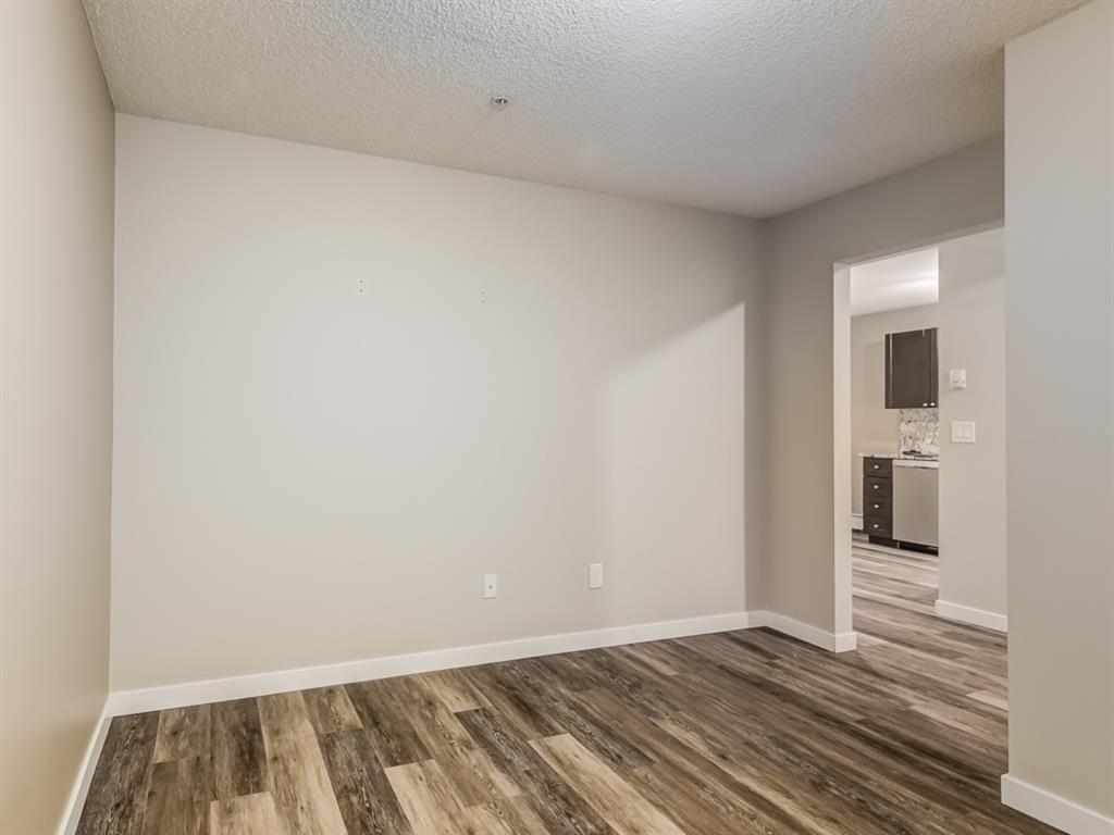 Photo 14: Photos: 112 1717 60 Street SE in Calgary: Red Carpet Apartment for sale : MLS®# A1050872