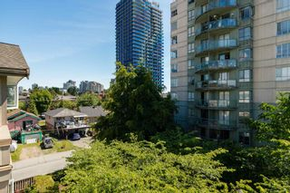 Photo 20: 411 3480 YARDLEY AVENUE in Vancouver: Collingwood VE Condo for sale (Vancouver East)  : MLS®# R2594800