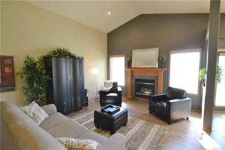 Photo 4: 18 Princewood Road in Winnipeg: Linden Woods Residential for sale (1M)  : MLS®# 1818768