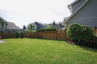Photo 20: 14218 37TH AV in Surrey: Elgin Chantrell House for sale (South Surrey White Rock)  : MLS®# F1412665
