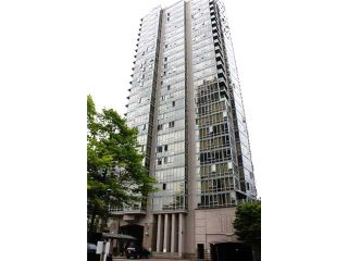 """Photo 18: 2802 930 CAMBIE Street in Vancouver: Yaletown Condo for sale in """"PACIFIC LANDMARK II"""" (Vancouver West)  : MLS®# V1072041"""