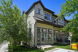 Photo 3: 36 28 Heritage Drive: Cochrane Row/Townhouse for sale : MLS®# A1121669