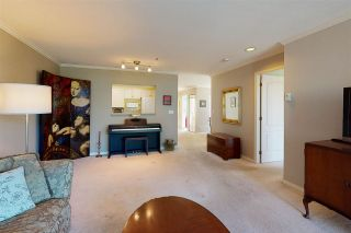 """Photo 6: 205 1318 W 6TH Avenue in Vancouver: Fairview VW Condo for sale in """"BIRCH GARDEN"""" (Vancouver West)  : MLS®# R2508933"""