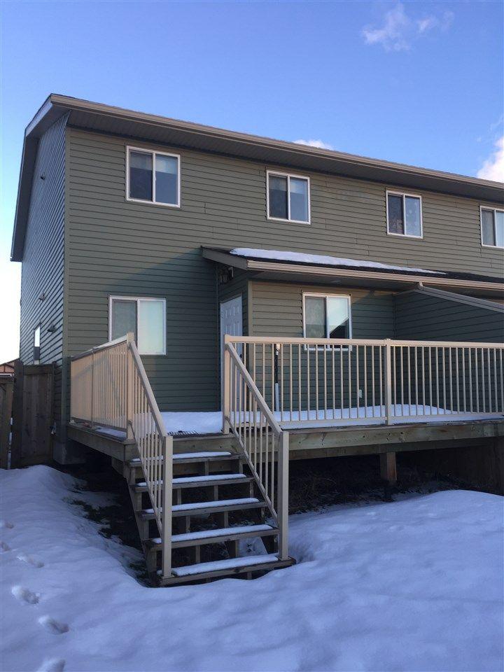 Photo 19: Photos: 8306 87 Street in Fort St. John: Fort St. John - City SE 1/2 Duplex for sale (Fort St. John (Zone 60))  : MLS®# R2442549