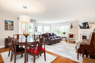 """Photo 1: 1203 PLATEAU Drive in North Vancouver: Pemberton Heights Townhouse for sale in """"Plateau Village"""" : MLS®# R2418766"""