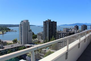 """Photo 3: 706 1250 BURNABY Street in Vancouver: West End VW Condo for sale in """"Horizon"""" (Vancouver West)  : MLS®# R2587984"""