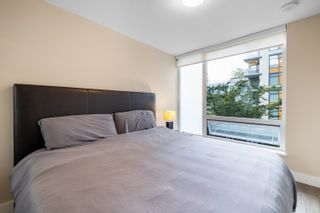 """Photo 10: 328 1783 MANITOBA Street in Vancouver: False Creek Condo for sale in """"Residences at West"""" (Vancouver West)  : MLS®# R2617799"""
