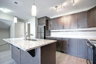 Photo 6: 555 Redstone View NE in Calgary: Redstone Row/Townhouse for sale : MLS®# A1149779