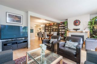 Photo 6: 6879 BROMLEY Court in Burnaby: Montecito Townhouse for sale (Burnaby North)  : MLS®# R2463043