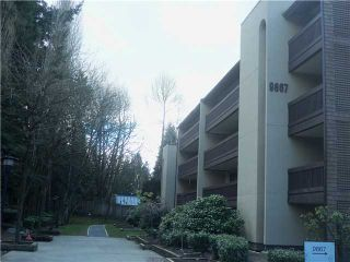 Photo 2: 309 9867 MANCHESTER Drive in Burnaby: Government Road Condo for sale (Burnaby North)  : MLS®# V1053660