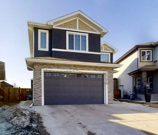 Photo 1: 17510 61A Street NW in Edmonton: Zone 03 House for sale : MLS®# E4233545