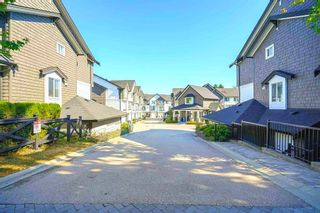 Photo 36: 6 14271 60 AVENUE in Surrey: Sullivan Station Townhouse for sale : MLS®# R2606187