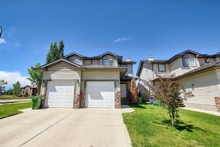 Main Photo: 6 vold Close: Red Deer Semi Detached for sale : MLS®# A1119631