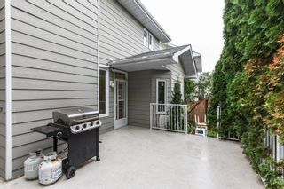 Photo 34: 71 DEER RIDGE Drive: St. Albert House for sale : MLS®# E4261466