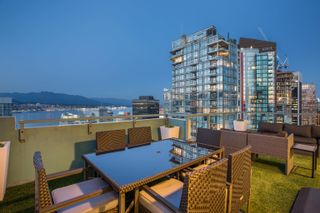 """Photo 18: 3302 1238 MELVILLE Street in Vancouver: Coal Harbour Condo for sale in """"POINTE CLAIRE"""" (Vancouver West)  : MLS®# R2615681"""