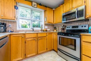 """Photo 10: 31 46350 CESSNA Drive in Chilliwack: Chilliwack E Young-Yale Townhouse for sale in """"Hamley Estates"""" : MLS®# R2197972"""