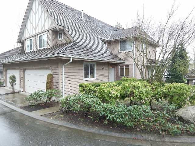 """Main Photo: # 1 2615 FORTRESS DR, in Port Coquitlam: Citadel PQ Condo for sale in """"Orchard Hill"""" : MLS®# V814817"""