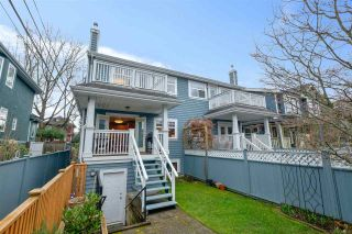 Photo 20: 1 355 W 15TH Avenue in Vancouver: Mount Pleasant VW Townhouse for sale (Vancouver West)  : MLS®# R2561052