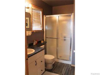 Photo 12: 23 Sherbo Cove in Winnipeg: Transcona Residential for sale (North East Winnipeg)  : MLS®# 1603442