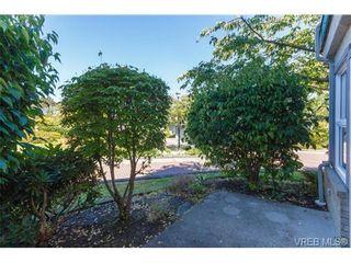 Photo 3: 103 1485 Garnet Rd in VICTORIA: SE Cedar Hill Condo for sale (Saanich East)  : MLS®# 677194